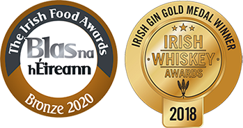 Blas na hEireann Award, Irish Whiskey Award